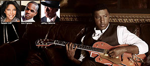 Babyface to perform at the Reichhold Center