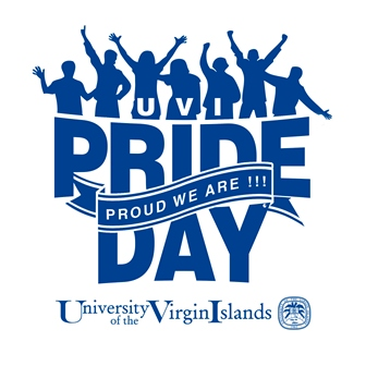 UVI Pride Day set for March 28, 2014