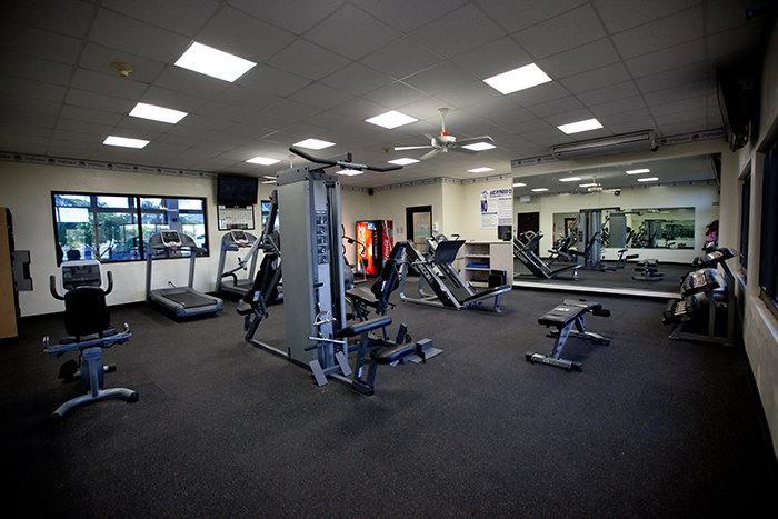 BUCS Fitness Center