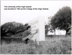 Concordia college university virgin islands
