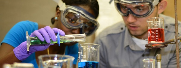 UVI STEM Graduates Excel Beyond National Average