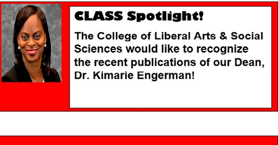CLASS Spotlight: (click to see more)