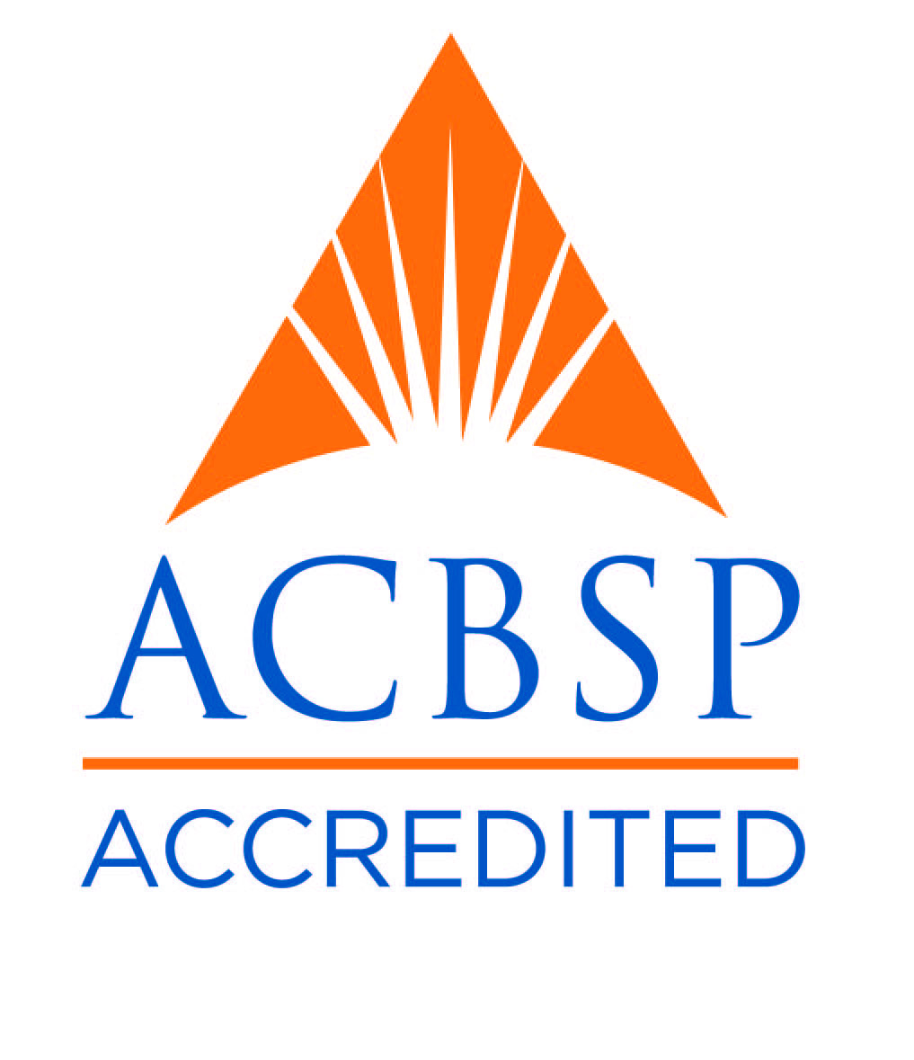 University of the Virgin Islands ACBSP Accredited School of Business