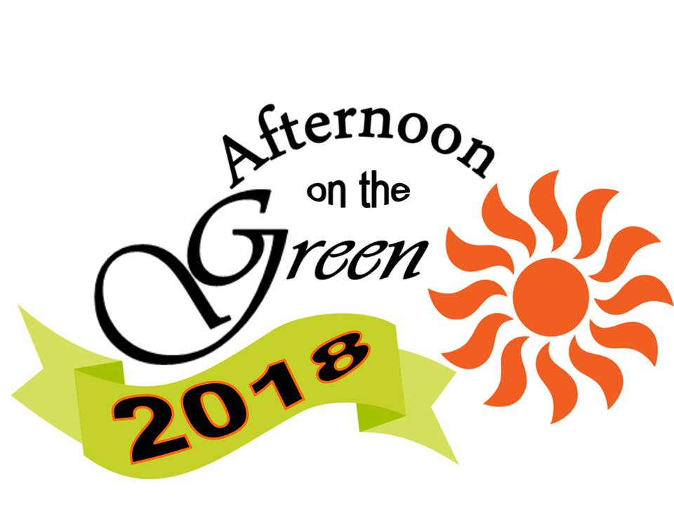 Afternoon on the Green save the date: March 25th