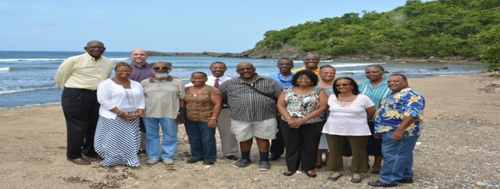 65 Acres of Land Donation to UVI