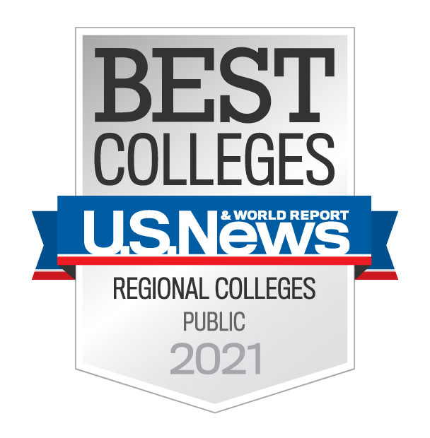 US News Best Colleges: UVI