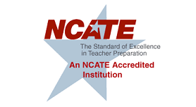UVI is an NCATE accredited institution