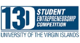 UVI students embrace an entrepreneurial spirit