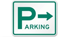 Parking Permits are available online