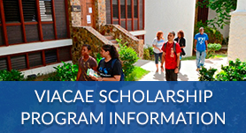 VIACAE Scholarship Program Information