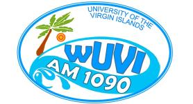 WUVI AM 1090/97.3 FM* Student Radio Station of the Virgin Islands!