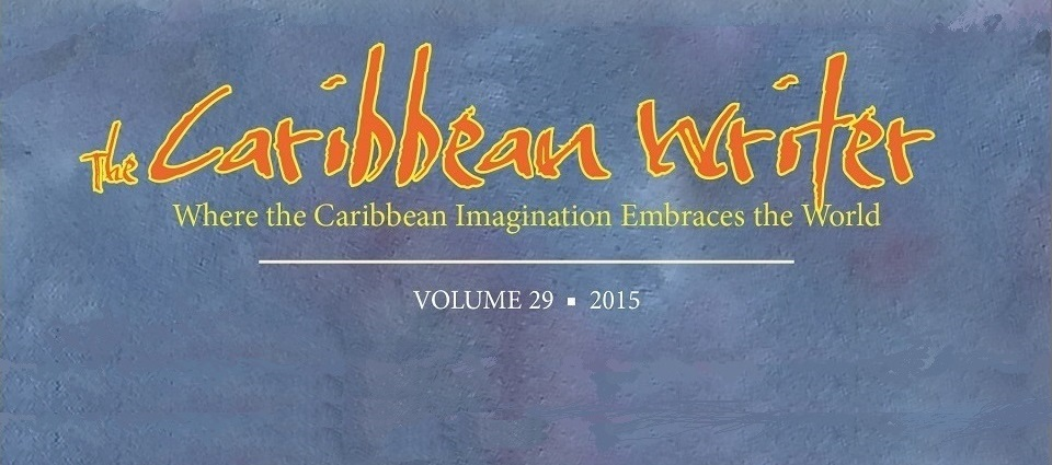 The Caribbean Writer to Launch Vol. 29 with Premiere of Award Winning Film