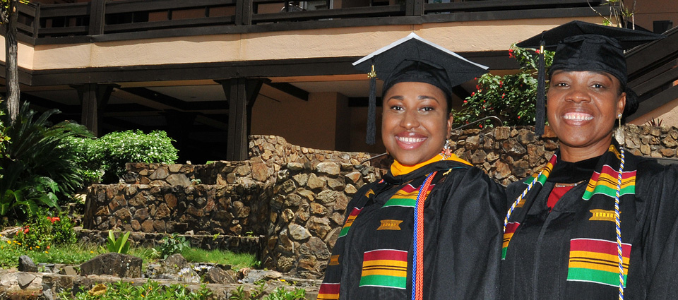 UVI Graduates New Leaders