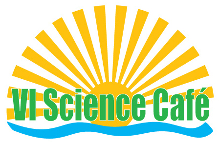 VI-Science Cafe logo
