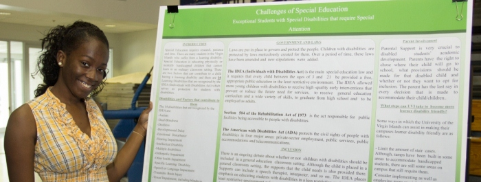 Exceptional Students and Special Education Research