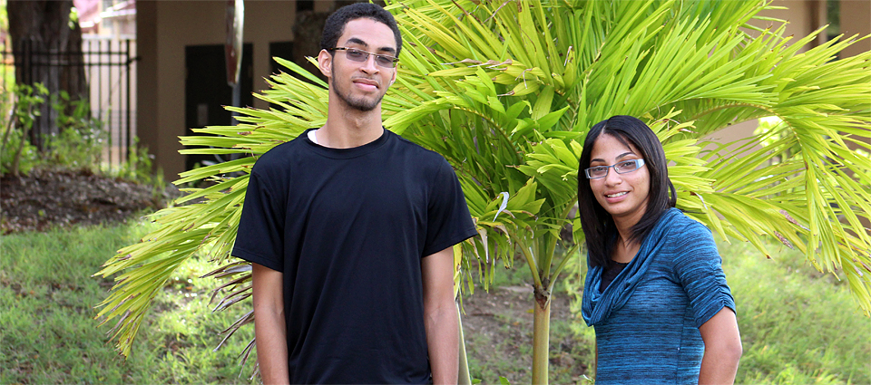V.I.'s Top Graduates to Attend UVI
