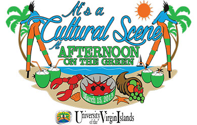 It's a Cultural Scene at Afternoon on the Green - March 15, 2015
