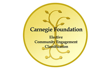 UVI Receives Carnegie Community Engagement Classification Status