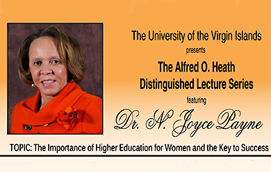 dr joyce payne, founder of thurgood marshall fund