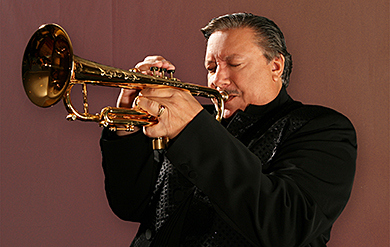 arturo sandoval opens reichhold center season Oct. 3