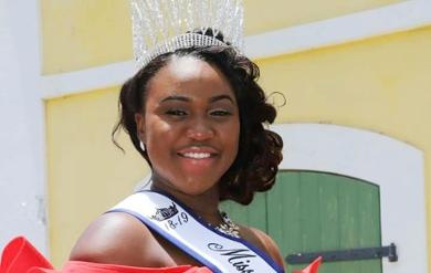 Miss UVI 2018-2019