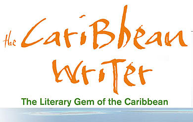 Logo of the Caribbean Writer