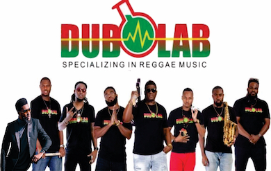 Dub Lab Reggae Band